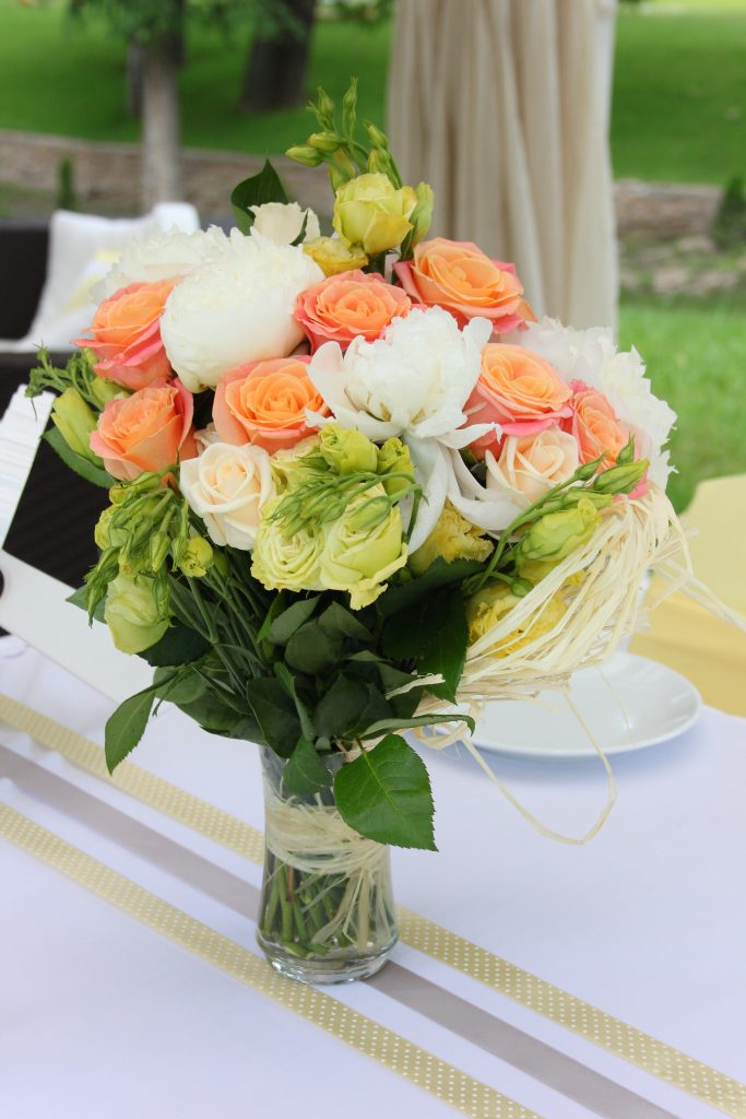 Blumen aus Rostock